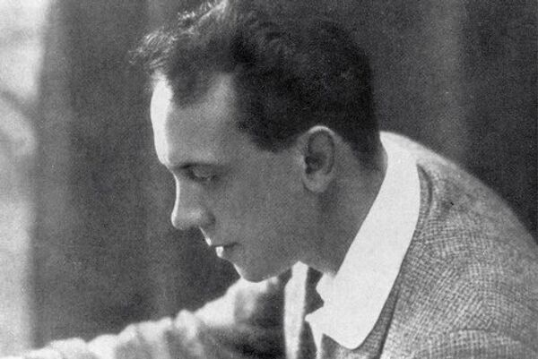 Михаил Александрович Чехов