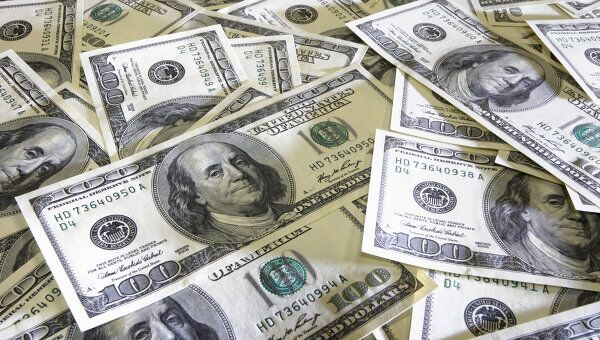 ЦБ купил с 1 по 25 мая на внутреннем рынке более $17 млрд - Игнатьев