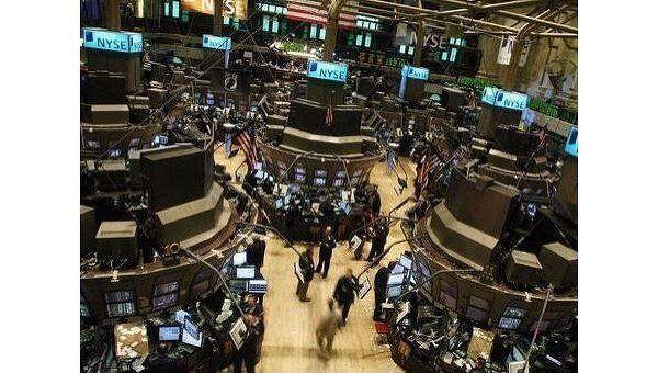 Американские фондовые индексы. Архив