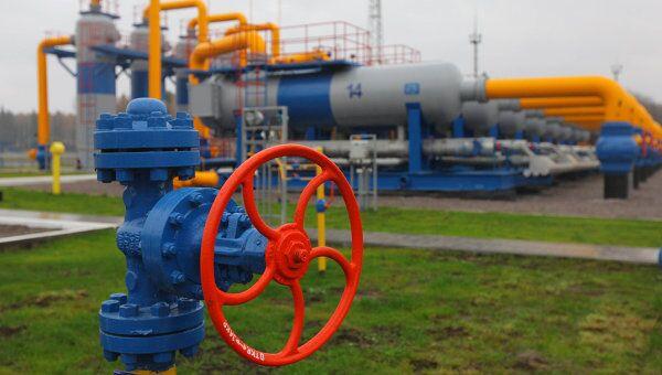 Украина может терять до $160 млн в год на транзите газа в Турцию