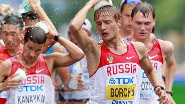 Владимир Канайкин, Валерий Борчин и Сергей Морозов (слева направо). Архивное фото