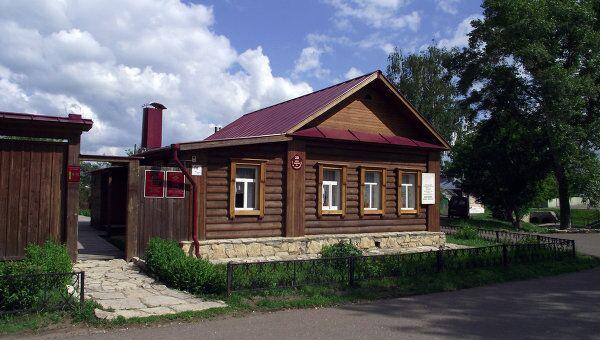 В последнем доме Марины Цветаевой прошел поэтический вечер в ее честь