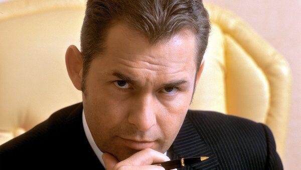 Адвокат Павел Астахов. Архив