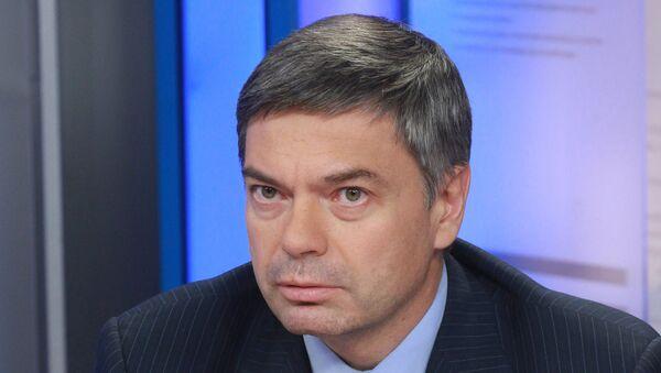 Сергей Шишкарев. Архивное фото