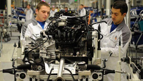 УМЗ планирует в сентябре начать выпуск двигателей Евро-4