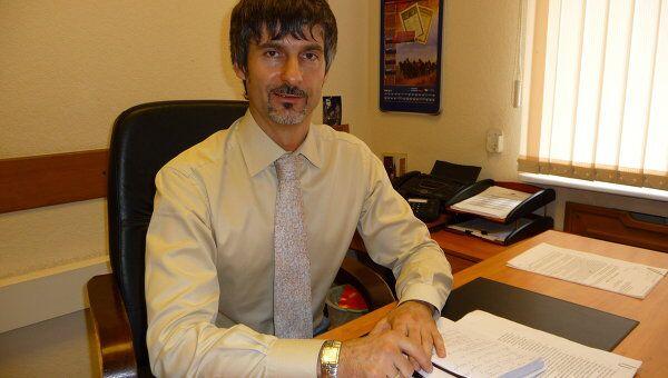Начальник 7-го отдела Управления уголовного розыска ГУ МВД по Москве, полковник полиции Андрей Баранов