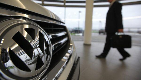 Volkswagen может купить оставшиеся 50,1% акций Porsche к ноябрю