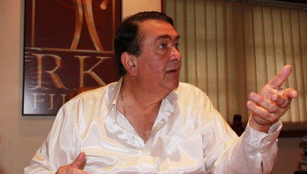 Рандхир Капур