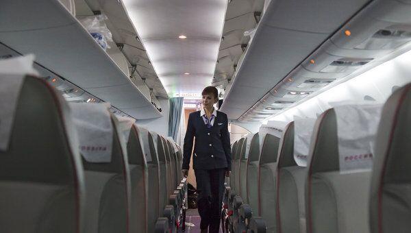 Британия максимально поможет США в расследовании инцидента на A330