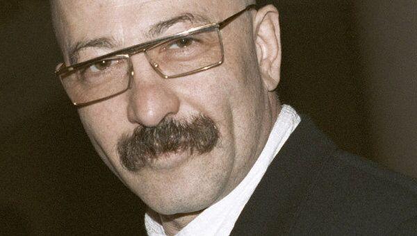 Певцу и композитору Александру Розенбауму исполнилось 60 лет