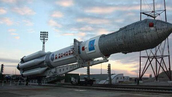 Спутник Глонасс-М отправят в космос 1 октября