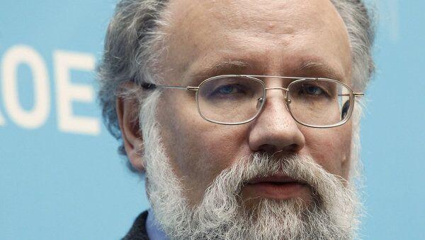 Думские фракции смогут задать главе ЦИК РФ Владимиру Чурову по пять вопросов