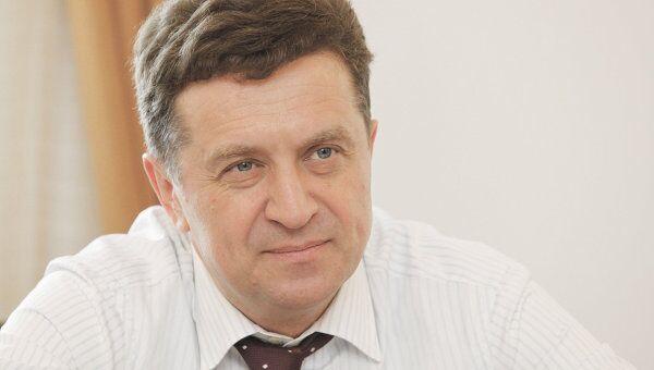 Губернатор Ставропольского края Валерий Гаевский. Архив