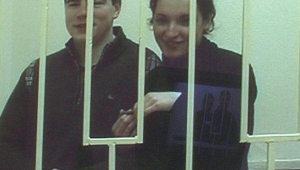 Осужденные за убийство Маркелова и Бабуровой улыбались в Верховном суде