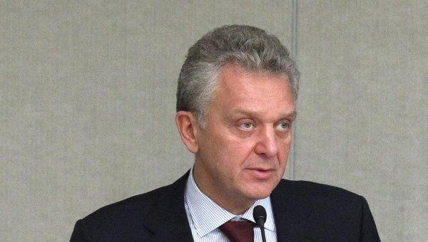 Виктор Христенко. Архив