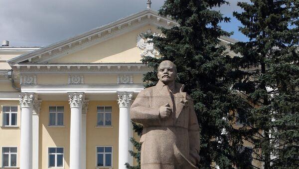 Администрация Смоленской области. Архивное фото