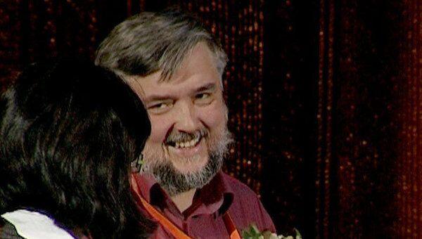 Редакция Туризм РИА Новости получила премию Юрия Сенкевича