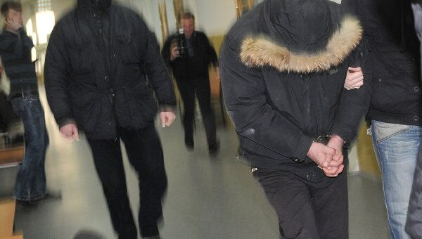 Басманный суд Москвы санкционировал арест Артура Магомедова