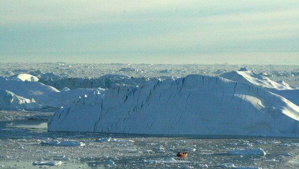 Глобальное потепление климата сопровождается временными похолоданиями