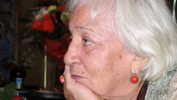 Прощание с Татьяной Лиозновой пройдет в субботу в Москве