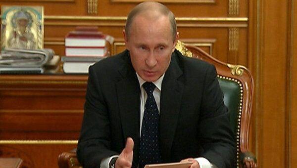Путин наметил для российской оборонки колоссальный фронт работы