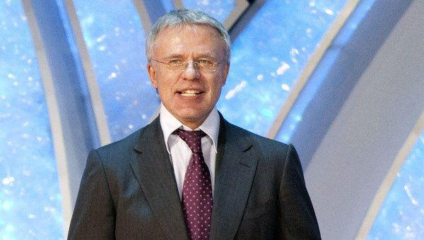 Вячеслав Фетисов. Архив