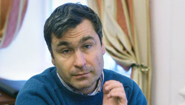 Гроссмейстер Василий Иванчук