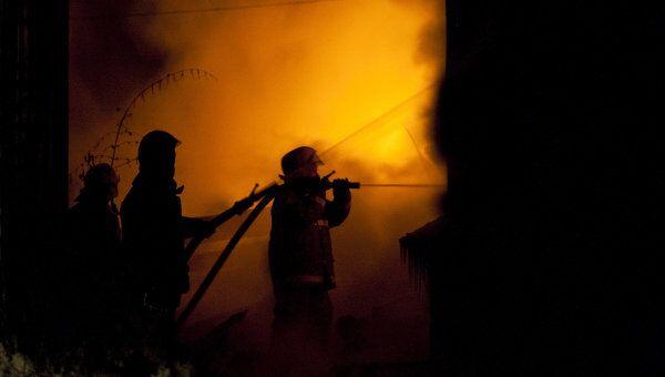 Впервые за 5 лет в Северной Осетии в новогоднюю ночь не было пожаров