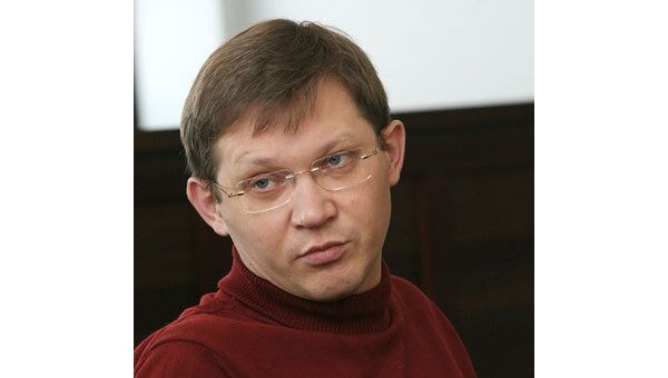 Владимир Рыжков