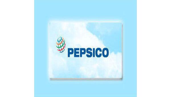 Логотип компании PepsiCo