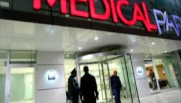 Российские туристки остаются в турецком госпитале после ДТП
