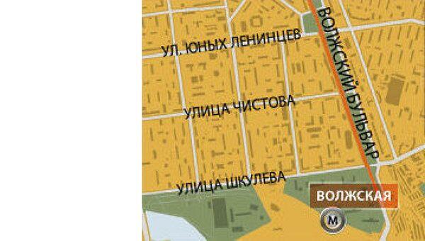 Полицейские, сбившие велосипедиста в Москве, были пьяны, сообщает МВД