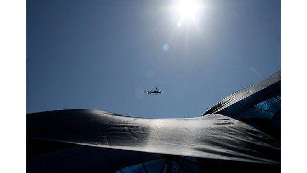 Вертолет. Архив
