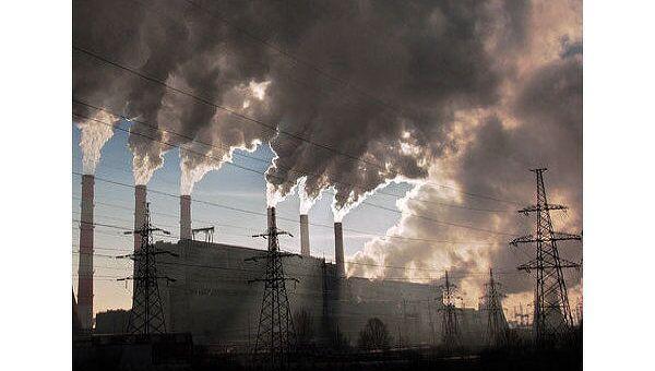 Московская энергосистема проходит проверку морозом, спасают запасы