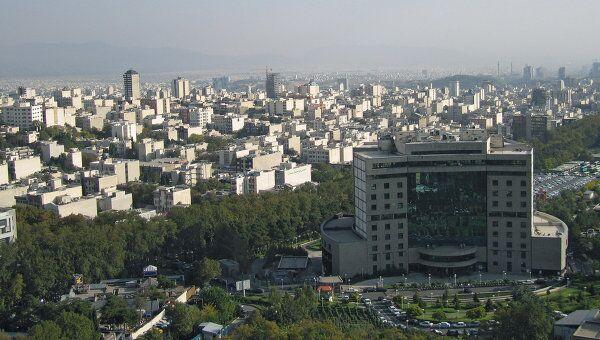 Француженка Клотильда Рейс отпущена под залог из тюрьмы Тегерана