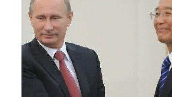Россия – Китай: курс на модернизацию и экономическое сотрудничество