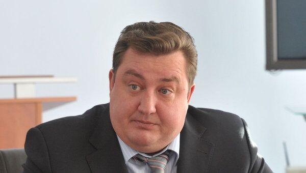 Роман Шередин, заместителем руководителя контролирующего органа в этой сфере – Федеральной службы по надзору в сфере связи