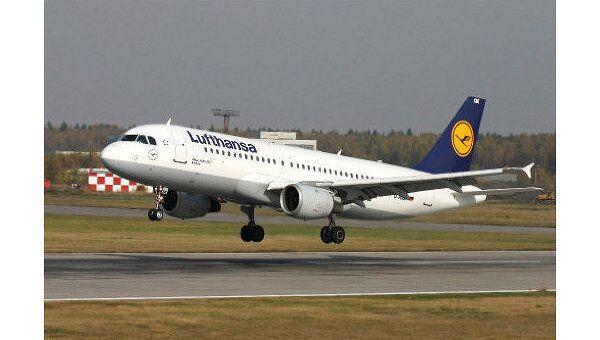 Первый Airbus А-320 сборки КНР в мае пройдет летные испытания - газета