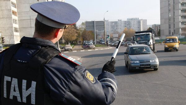 Российская система видеофиксации на дорогах - самая современная - ГАИ