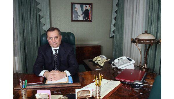 Токарев обсудит в Софии проект нефтепровода Бургас-Александруполис