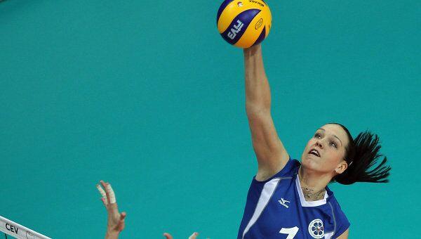 Мария Борисенко