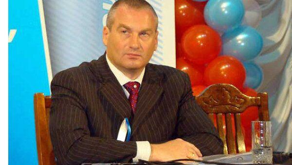 Олег Смирнов