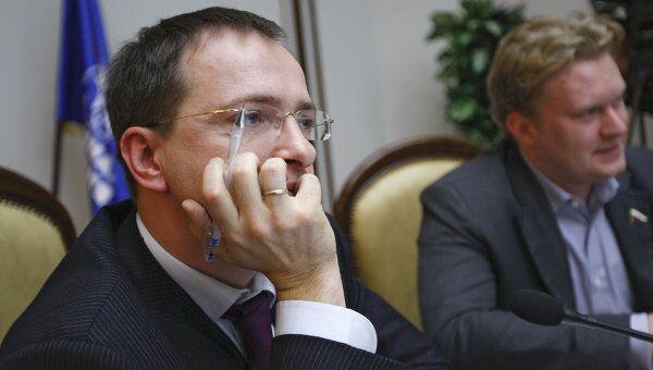 Владимир Мединский. Архив