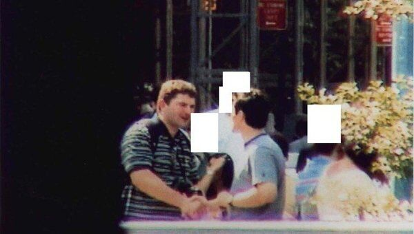 Ричард Мерфи и Майкл Зотолли, задержанные в США по подозрению в шпионаже