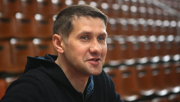 Олег Соколов. Архив