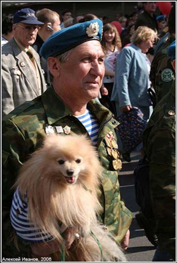 РИА Новости. Фото Алексея Иванова