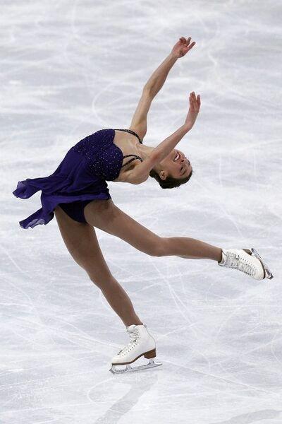 Алисса Чизни