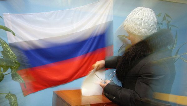 Итоги выборов мэра Мурманска показали проблемы единороссов - Левичев