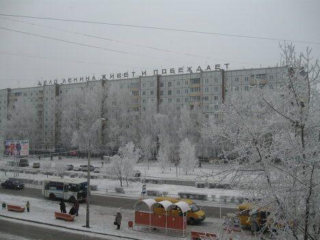 Советское наследство, или Следы СССР в городской архитектуре