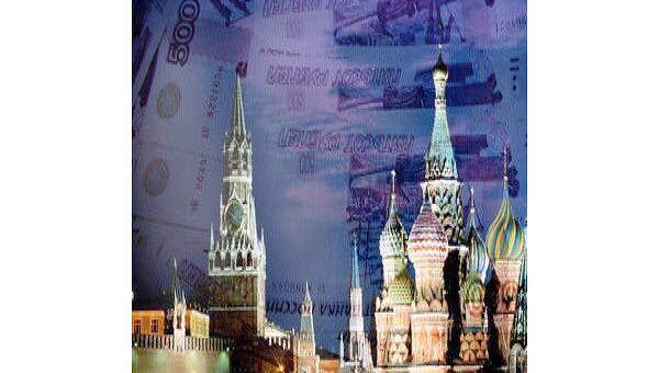 МГД одобрила увеличение дефицита бюджета Москвы 2011 года почти на 50%